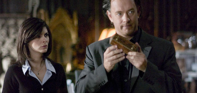The Lost Symbol Dan Brown Sequel Coming To The Big Screen Movies